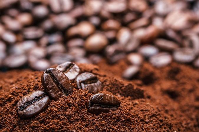 кофе в питании