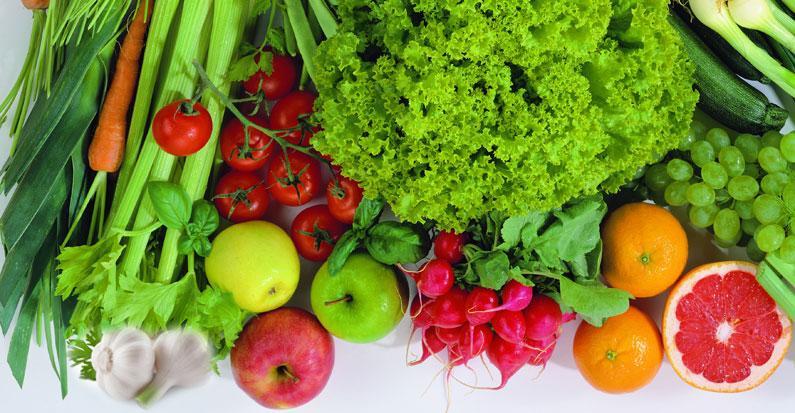 какие продукты быстро снижают холестерин