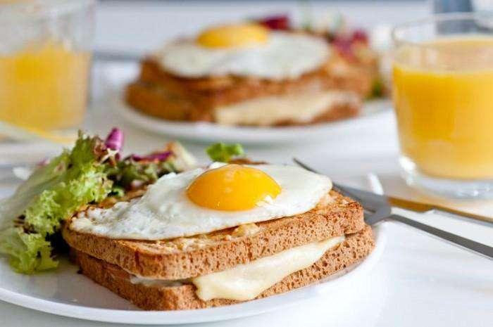 каким должен быть завтрак при правильном питании