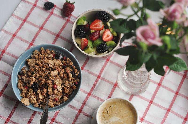 завтраки при правильном питании