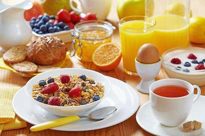 Правильное питание – полезный завтрак на каждый день