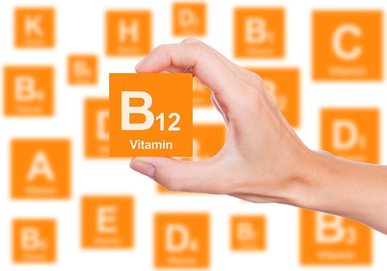 Витамин в12 в каких продуктах содержится больше всего 2018